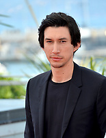 Adam Driver at the photocall for &quot;The Man Who Killed Don Quixote&quot; at the 71st Festival de Cannes, Cannes, France 19 May 2018<br /> Picture: Paul Smith/Featureflash/SilverHub 0208 004 5359 sales@silverhubmedia.com