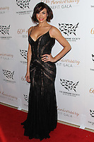 BEVERLY HILLS, CA, USA - MARCH 29: Patricia De Leon at The Humane Society Of The United States 60th Anniversary Benefit Gala held at the Beverly Hilton Hotel on March 29, 2014 in Beverly Hills, California, United States. (Photo by Xavier Collin/Celebrity Monitor)