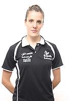 03.07.2012 Encamp, Andorra. Seleccion Española Femenina de Balonamano. Stage Pre-olimpico. Cristina Gonzalez