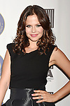 BEVERLY HILLS, CA - OCTOBER 24: Actress Tammin Sursok attends the Last Chance for Animals Benefit Gala at The Beverly Hilton Hotel on October 24, 2015 in Beverly Hills, California.