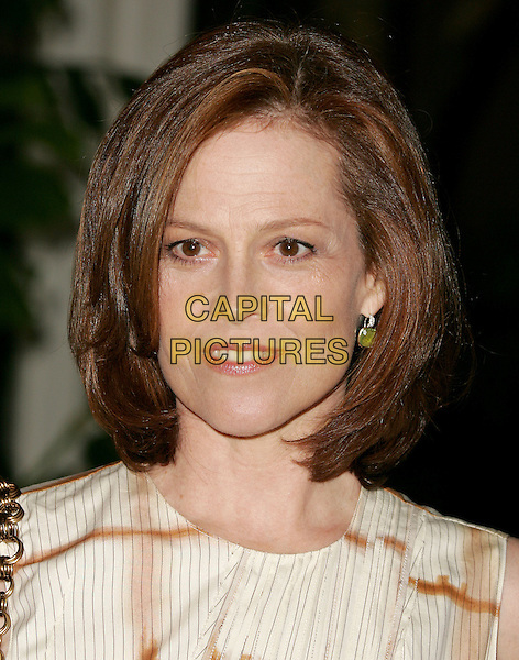 SIGOURNEY WEAVER.The 1st Annual Crest White Strips Style Awards held at The Beverly Hills Hotel in Beverly Hills, California .June 16,2004.headshot, portrait.www.capitalpictures.com.sales@capitalpictures.com.©Capital Pictures