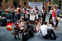 Channel 7, breastfeeding debate
