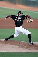 Josh Spence  - 2009 Arizona State Sun Devils .Photo by:  Bill Mitchell/Four Seam Images