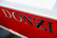 Red Donzi