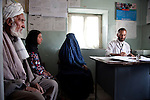 10 May 2012_SHARP_Parwan Health Clinic