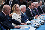 Alicia Koplowitz attends the meeting of the members of the patronage of the Princesa de Asturias foundation at El Pardo Palace in Madrid, June 16, 2017. Spain.<br /> (ALTERPHOTOS/BorjaB.Hojas)