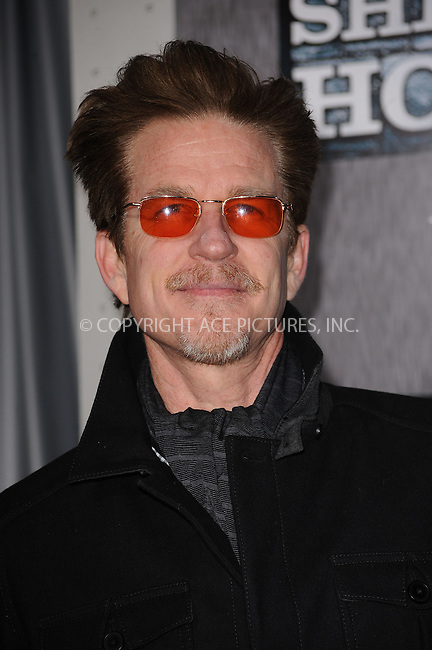 WWW.ACEPIXS.COM . . . . . ....December 17 2009, New York City....Actor Matthew Modine arriving at the New York premiere of 'Sherlock Holmes' at the Alice Tully Hall, Lincoln Center on December 17, 2009 in New York City.....Please byline: KRISTIN CALLAHAN - ACEPIXS.COM.. . . . . . ..Ace Pictures, Inc:  ..(212) 243-8787 or (646) 679 0430..e-mail: picturedesk@acepixs.com..web: http://www.acepixs.com