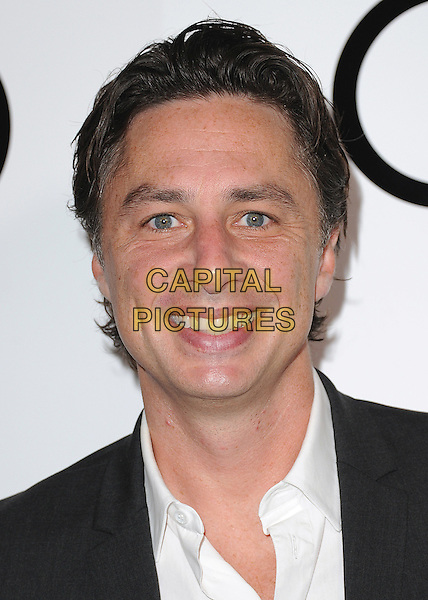 WEST HOLLYWOOD - SEPTEMBER 15:  Zach Braff at Audi Celebrates The 68th Emmys at Catch on September 15, 2016 in West Hollywood, California. <br /> CAP/MPI99<br /> &copy;MPI99/Capital Pictures