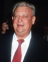 Rodney Dangerfield, 1993, Photo By Michael Ferguson/PHOTOlink