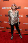 Kate Bornstein attend the Broadway Opening Night after party for 'Straight White Men' Broadway Opening Night at DaDong on July 23, 2018 in New York City