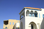 Israel, Acco, house of Abbud, the Bahai center in the Old City
