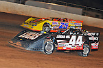 Oct 16, 2010; 10:26:41 PM;Mineral Wells,WV ., USA; The 30th Annual Dirt Track World Championship dirt late models 50,000-to-win event at the West Virginia Motor Speedway.  Mandatory Credit: (thesportswire.net)