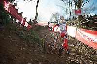 Kevin Pauwels (BEL)<br /> <br /> Leuven Soudal Classic 2014