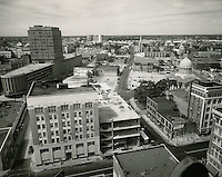 1961 May 18..Redevelopment.Downtown North (R-8)..Downtown Progress..North View from VNB Building..HAYCOX PHOTORAMIC INC..NEG# C-61-5-70.NRHA#..