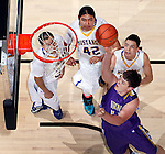 2015 S.D. State A Boys Basketball Little Wound vs. Winner