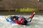 Reno Riverfestival 2014 freestyle kayaking
