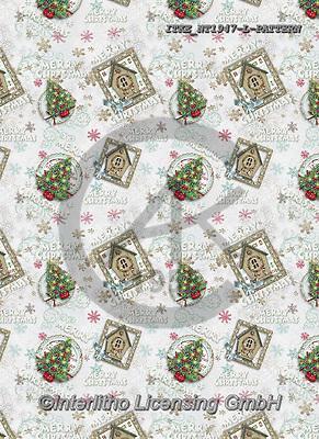 Isabella, GIFT WRAPS, GESCHENKPAPIER, PAPEL DE REGALO, Christmas Santa, Snowman, Weihnachtsmänner, Schneemänner, Papá Noel, muñecos de nieve, paintings+++++,ITKENT1947-L-PATTE,#gp#,#x#