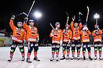 20170120 Bollnäs - Västerås