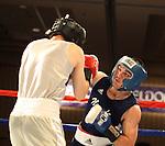 2009 Nevada Boxing