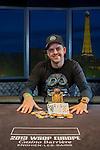 2013 WSOP Europe Event #6: €3000 Mixed Max Pot Limit Omaha