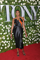 www.acepixs.com<br /> June 11, 2017  New York City<br /> <br /> Condola Rashad attending the 71st Annual Tony Awards arrivals on June 11, 2017 in New York City.<br /> <br /> Credit: Kristin Callahan/ACE Pictures<br /> <br /> <br /> Tel: 646 769 0430<br /> Email: info@acepixs.com