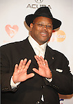 LOS ANGELES, CA. - January 29: Jimmy Jam  arrives at the 2010 MusiCares Person Of The Year Tribute To Neil Young at the Los Angeles Convention Center on January 29, 2010 in Los Angeles, California.