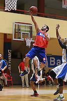 LNB 2014 UC vs Las Ánimas
