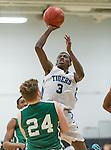 Enfield @ SMSA Varsity Boys Basketball 2014-15