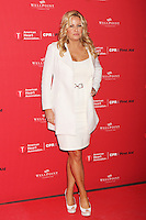 Jennifer Coolidge launches The American Heart Association's Hands-Only CPR Campaign in New York, 05.06.2012. .Credit: Rolf Mueller/face to face /MediaPunch Inc. ***FOR USA ONLY***