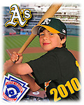 2010 Burlington American Athletics Minors