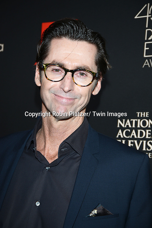 Kirk Fox attends The 40th Annual Daytime Emmy Awards on<br />  June 16, 2013 at the Beverly Hilton Hotel in Beverly Hills, California.