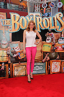 "Maitland Ward<br /> ""The Boxtrolls"" Los Angeles Premiere, Universal Studios, Universal City, CA 09-21-14<br /> David Edwards/DailyCeleb/MediaPunch"