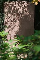 Europe/Allemagne/Bade-Würrtemberg/Heidelberg: Plaque du Chemin des Philosophes
