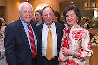 Retirement Party for Dan Wolterman, former CEO of Memorial Hermann