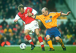 060399 Arsenal v Derby County