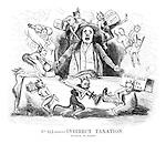 Indirect Taxation. Multum In Parvo