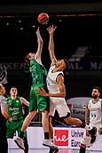 2018 Liga Endesa Basketball Real Madrid v Divina Seguros Joventut Apr 10th