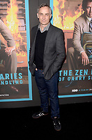 """LOS ANGELES - MAR 14:  Wallace Langham at the """"The Zen Diaries of Garry Shandling"""" Premiere at Avalon on March 14, 2018 in Los Angeles, CA"""