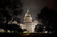 Built in the mid-1800s, the Texas State Capitol building is still as majestic as the day it opened. Visitors flock to the Capitol to view the building, as well as the legislative chambers it houses. When the legislature is in session, visitors are allowed to sit in. Formal tours are offered, but visitors are also free to take do-it-yourself tours.