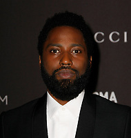 John David Washington, attends 2018 LACMA Art + Film Gala at LACMA on November 3, 2018 in Los Angeles, California.      <br /> CAP/MPI/IS<br /> &copy;IS/MPI/Capital Pictures