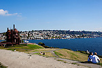 Pacific Northwest: Roadtrip Seattle to Big Sur
