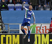 2019-03-16 Wigan Athletic v Bolton Wanderers