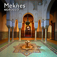 Meknes Photos, Pictures and Images, Morocco