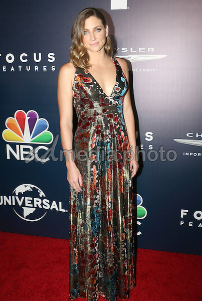 08 January 2017 - Beverly Hills, California - Haley Anderson. NBCUniversal 74th Annual Golden Globe After Party with stars from NBC Entertainment, Universal Pictures, E! and Focus Features held at the Beverly Hilton Hotel. Photo Credit: Dylan Lujano/AdMedia