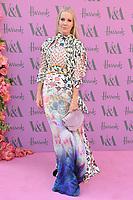 Alice Naylor Leyland<br /> arriving for the V&A Summer Party 2018, London<br /> <br /> ©Ash Knotek  D3410  20/06/2018