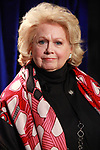 "Barbara Cook pictured at the 2010 Tony Award Nominees ""Meet the Nominees Press Reception"" at the Millennium Broadway Hotel in New York City on May 5, 2010."