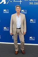 Alexander Payne at the Downsizing photocall, 74th Venice Film Festival in Italy on 30 August 2017.<br /> <br /> Photo: Kristina Afanasyeva/Featureflash/SilverHub<br /> 0208 004 5359<br /> sales@silverhubmedia.com