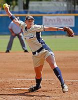 FIU Softball v. Western Kentucky (3/11/07)