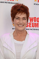 """LOS ANGELES - SEP 25:  Carolyn Hennesy at the 55th Anniversary of """"Gilligan's Island"""" at the Hollywood Museum on September 25, 2019 in Los Angeles, CA"""