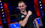 Justin Bonomo - 2018 $10,000 Heads-Up No-Limit Hold'em Championship Winner